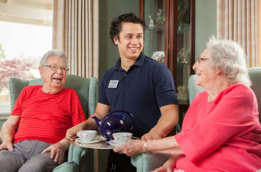 Infantilization Of Seniors, A Degrading Trend And Why It Matters.
